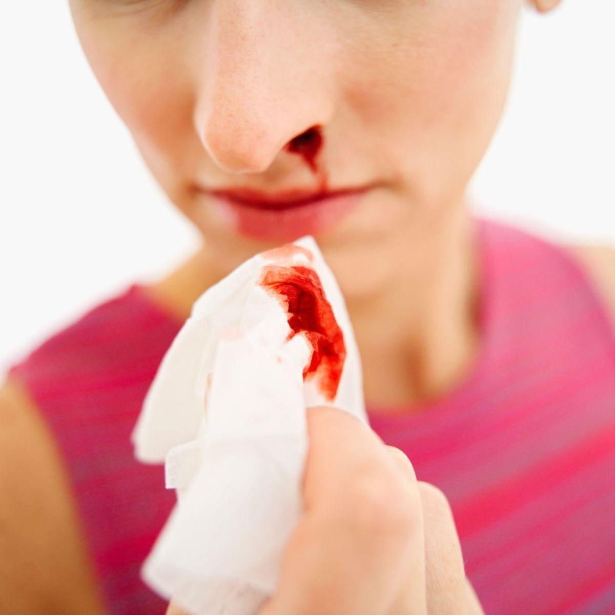 triệu chứng của bệnh ung thư máu