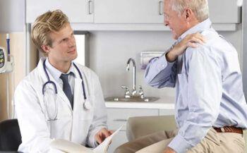 Triệu chứng ung thư xương thường gặp