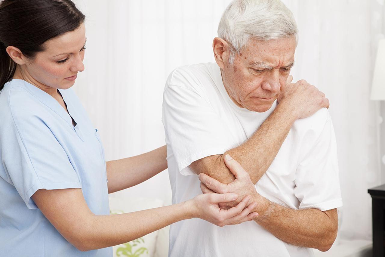Ung thư xương khiến người bệnh cảm thấy đau đớn