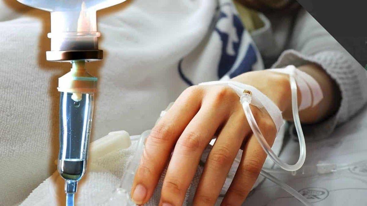 Hóa trị là một trong những phương pháp điều trị ung thư dạ dày