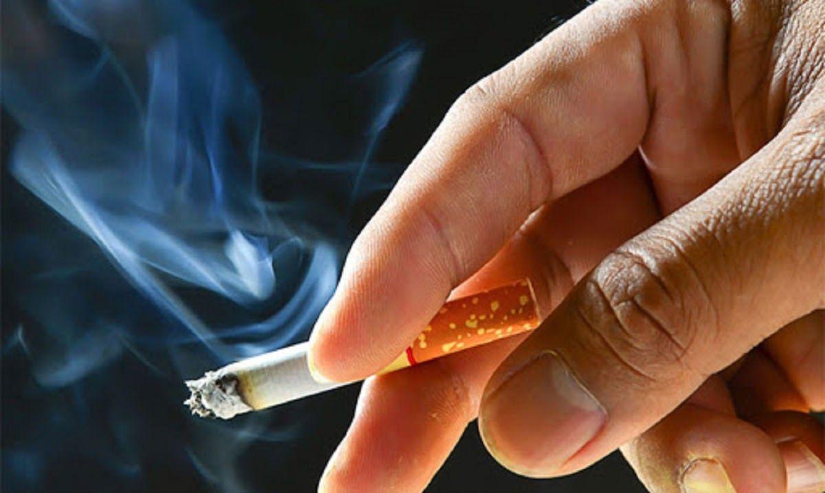 Người hút thuốc lá có nguy cơ ung thư amidan khẩu cái