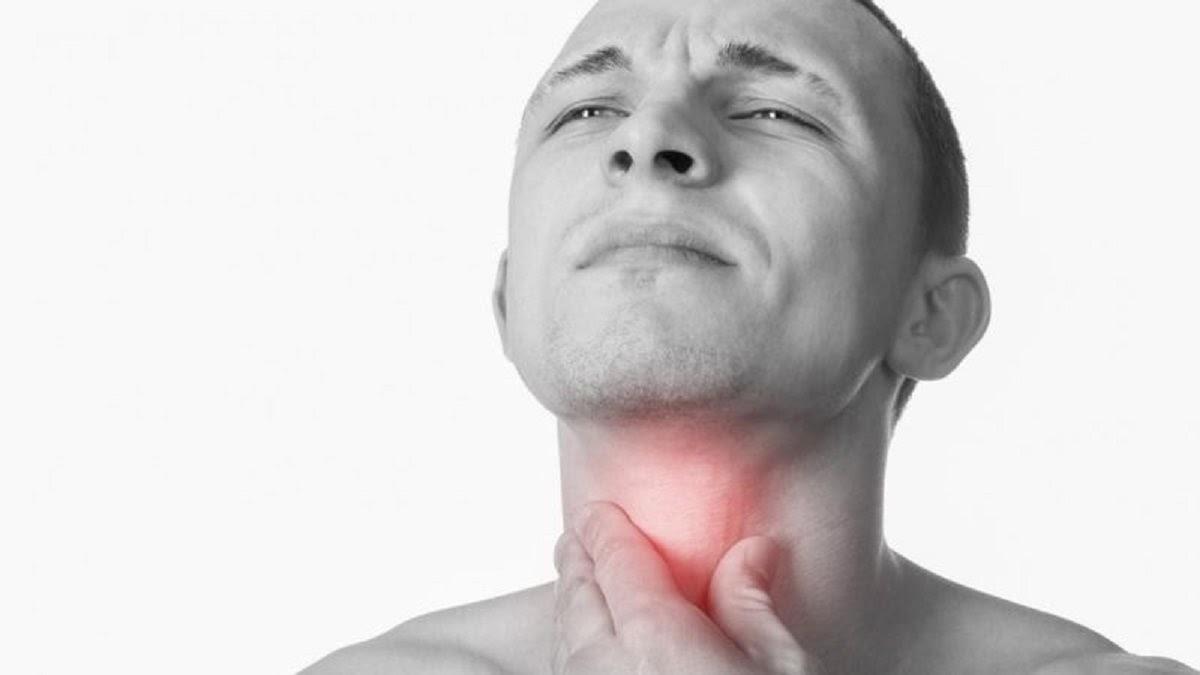 Ung thư hạ họng thường gặp ở người từ 50 tuổi trở lên