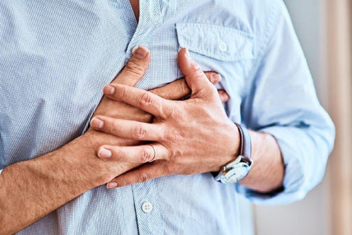 Ho, tức ngực, khó thở là những triệu chứng điển hình của ung thư phế quản