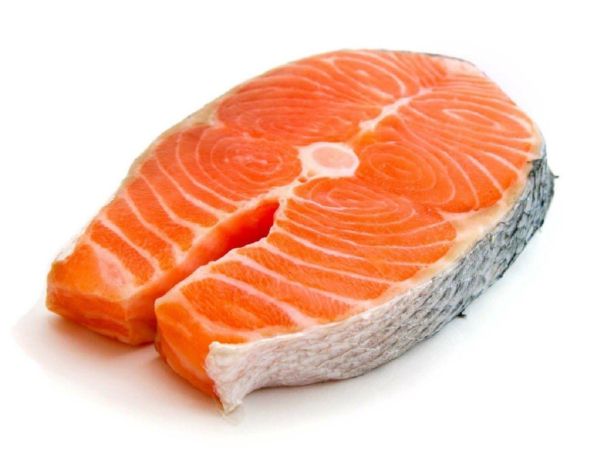 Ăn nhiều cá hồi giúp phòng ngừa ung thư tuyến tiền liệt