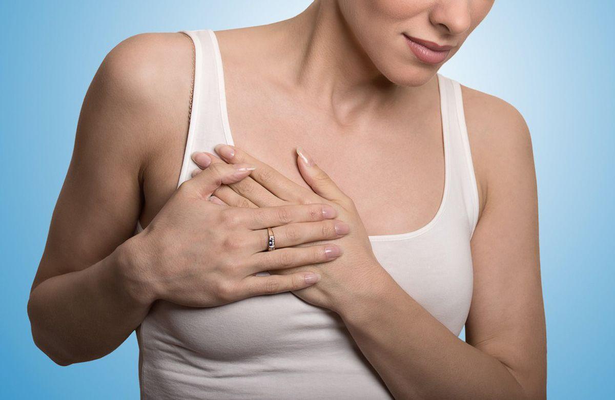 Ung thư vú có chữa được không? – Là trăn trở của nhiều người
