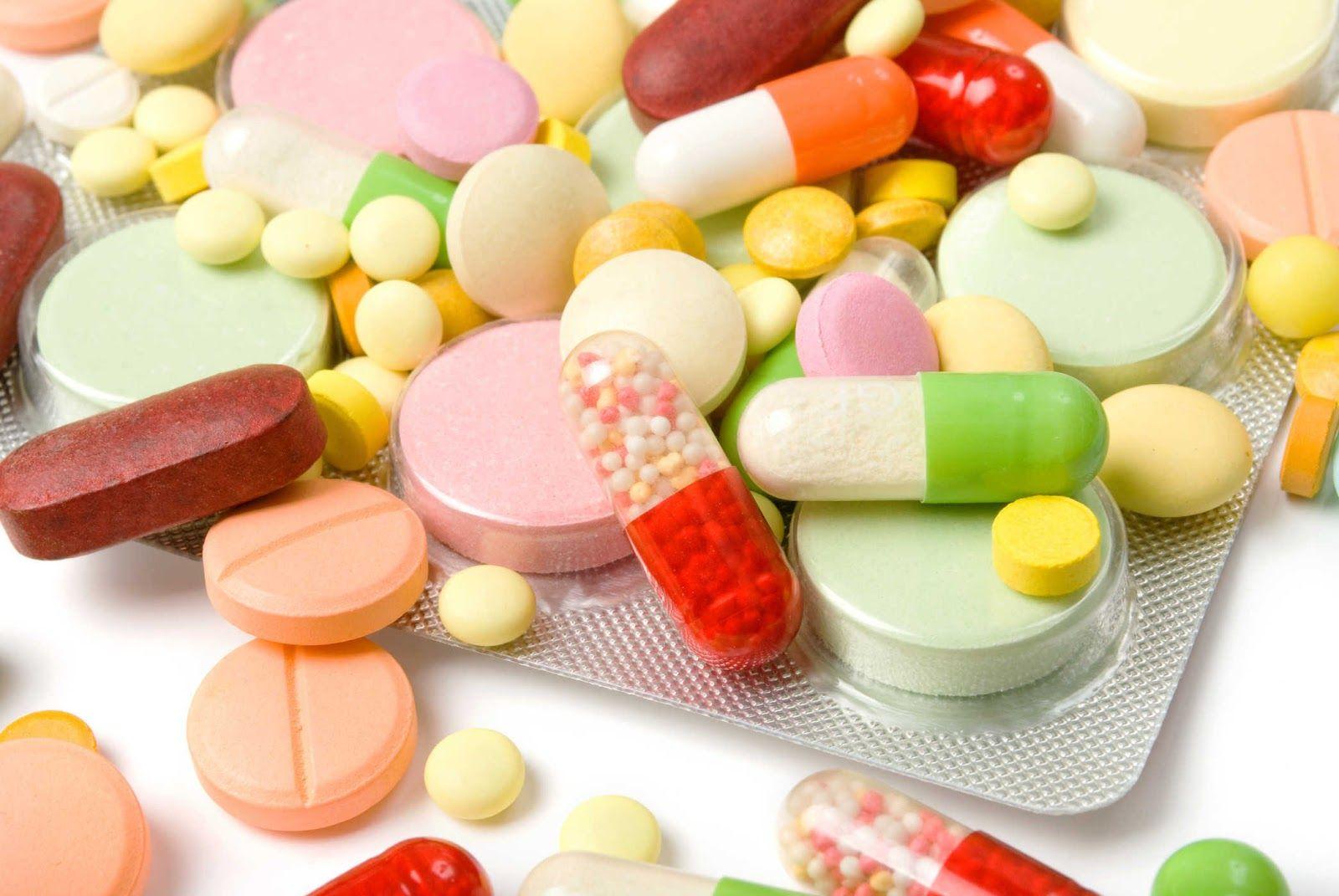 Viêm loét dạ dày có nên uống thuốc kháng diệt HP