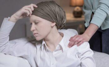 Nguyên nhân gây mệt mỏi ở người bệnh ung thư
