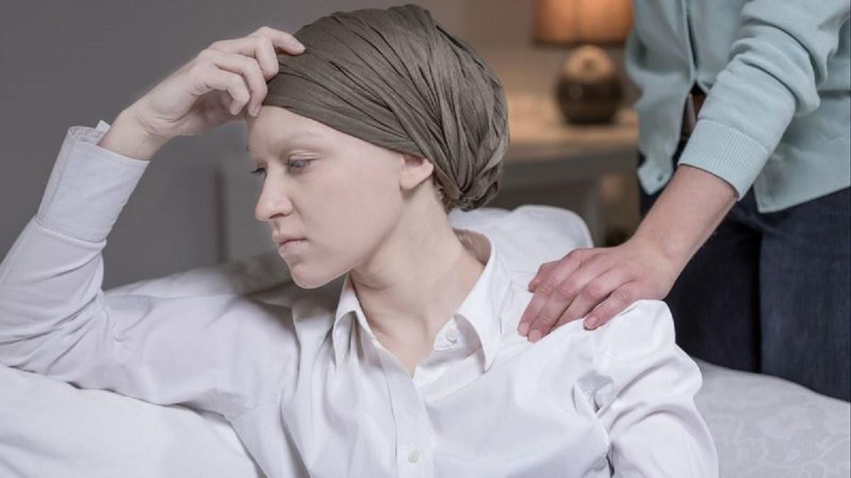 Mệt mỏi là những triệu chứng phổ biến ở người bệnh ung thư