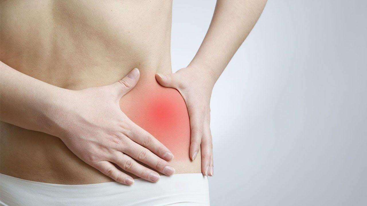Cảnh giác với ung thư cổ tử cung nếu gặp phải cơn đau cùng chậu
