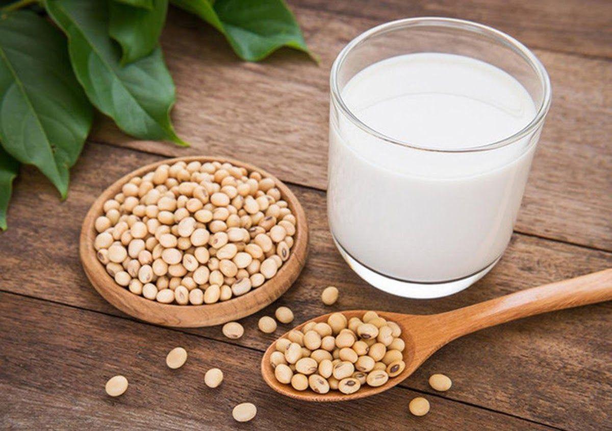 Trong đậu nành chứa rất nhiều chất ức chế protease có tác dụng chống ung thư