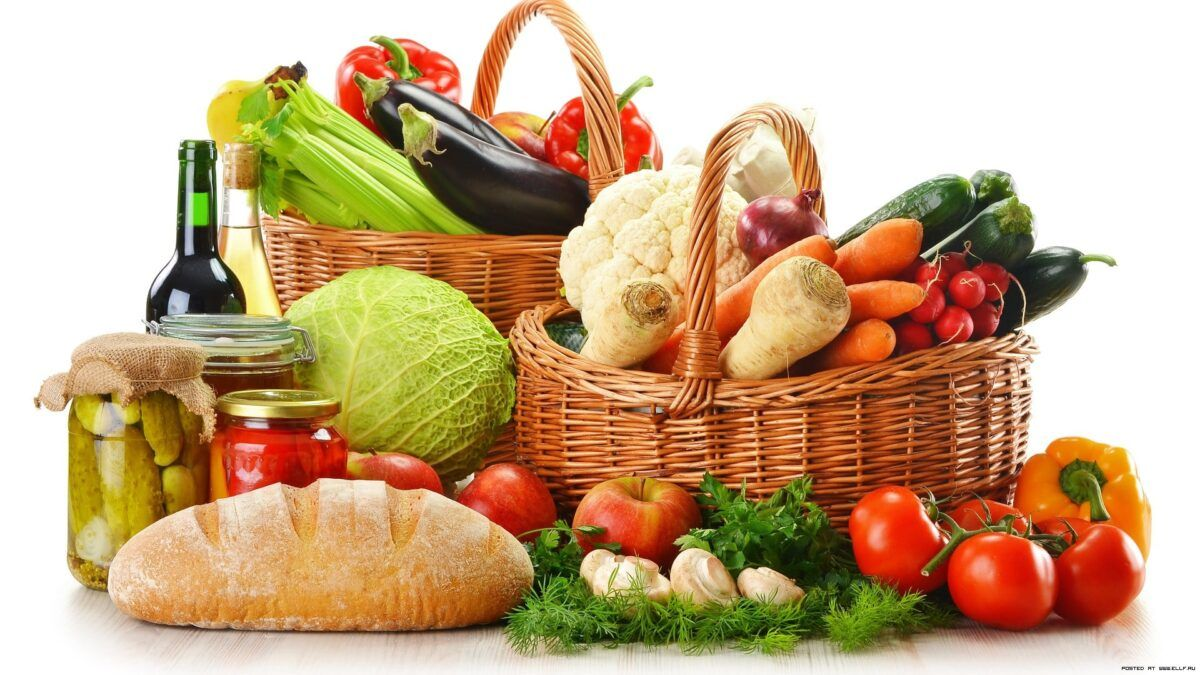 Chế độ ăn uống hợp lý là biện pháp hữu hiệu giúp phòng ngừa ung thư vòm họng hiệu quả