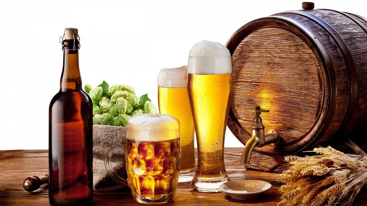1/3 trường hợp ung thư có thể phòng ngừa nếu chúng ta hạn chế sử dụng rượu bia và đồ uống có cồn