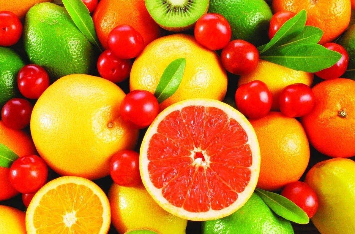 Người sau hóa trị ung thư nên ăn nhiều hoa quả tươi và rau xanh