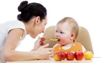 6 bí quyết tăng cường sức đề kháng cho trẻ dưới 1 tuổi