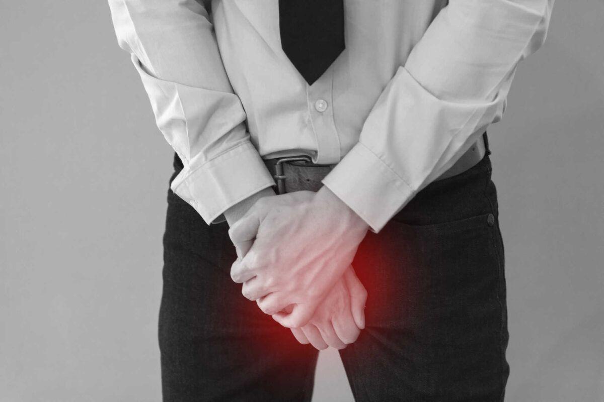 Ung thư dương vật là bệnh lý ác tính xuất phát từ dương vật