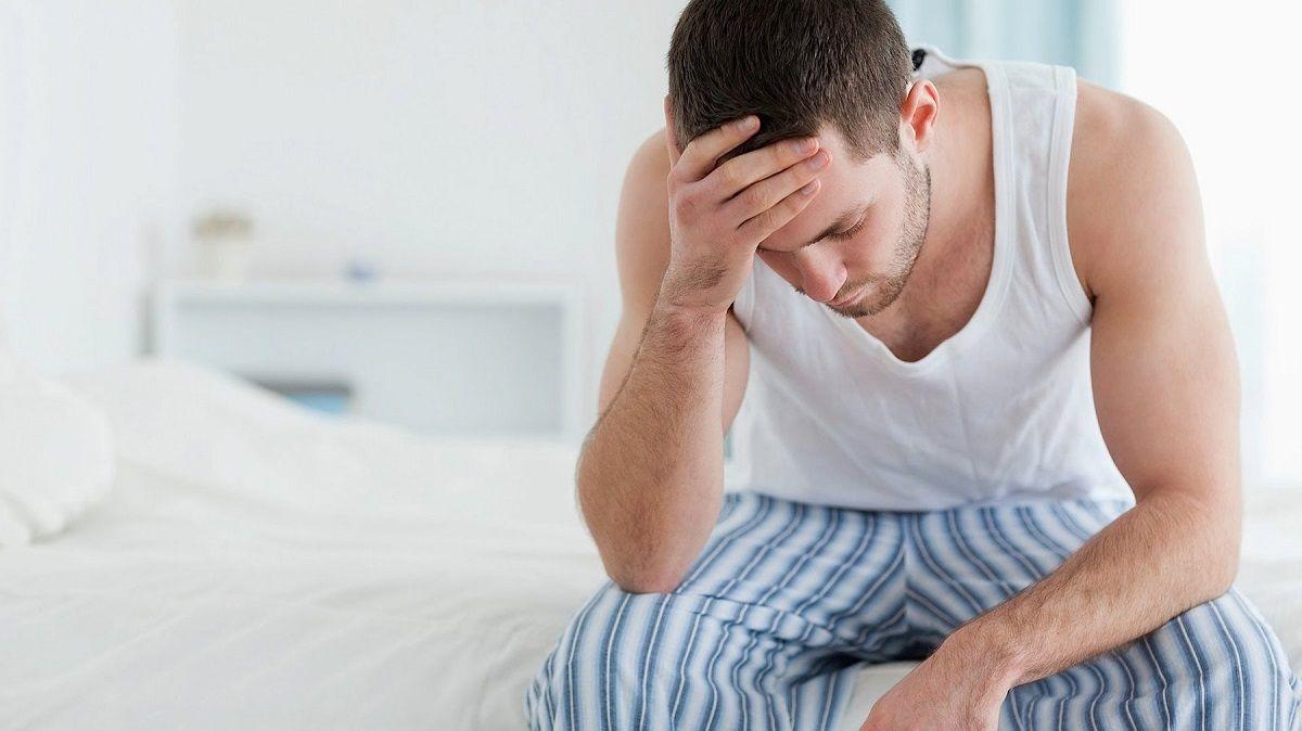 Khi bệnh đến giai đoạn tiến triển người bệnh sẽ thấy đau, khó chịu ở dương vật