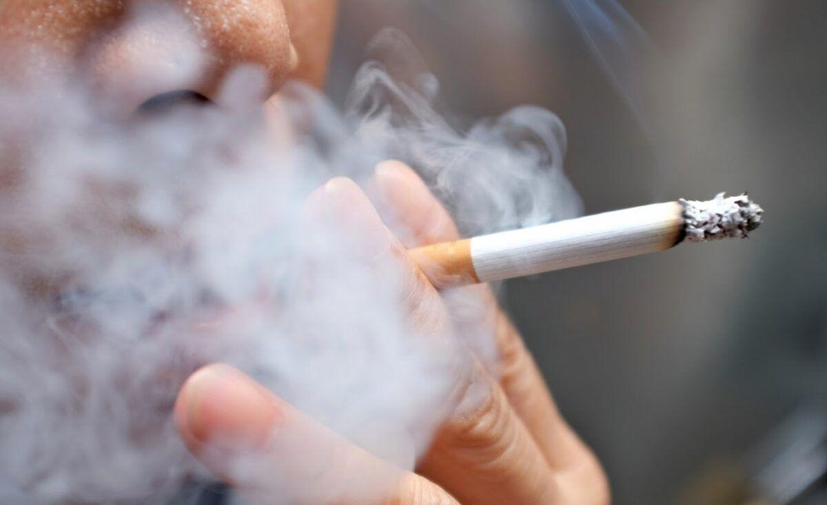 Hút thuốc lá gây ra tác động tiêu cực đối với bệnh nhân mắc ung thư tuyến tiền liệt