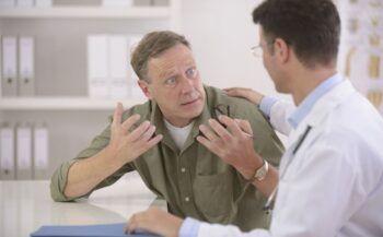 Những thông tin cần biết về ung thư tuyến tiền liệt