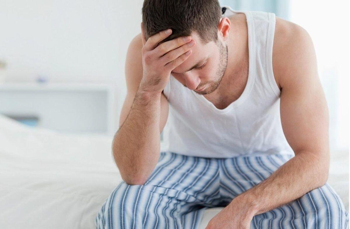 Triệu chứng ung thư tuyến tiền liệt ở nam giới