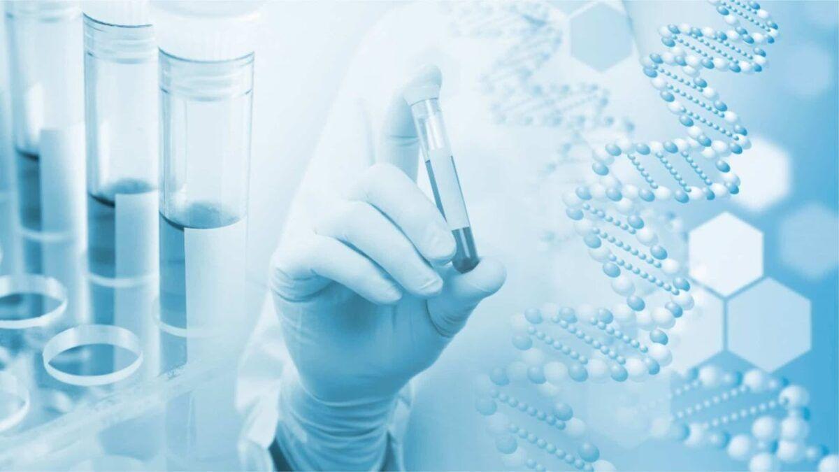Xét nghiệm đột biến gen EGFR giúp xác định các tình trạng đột biến gen ở các tế bào ung thư phổi