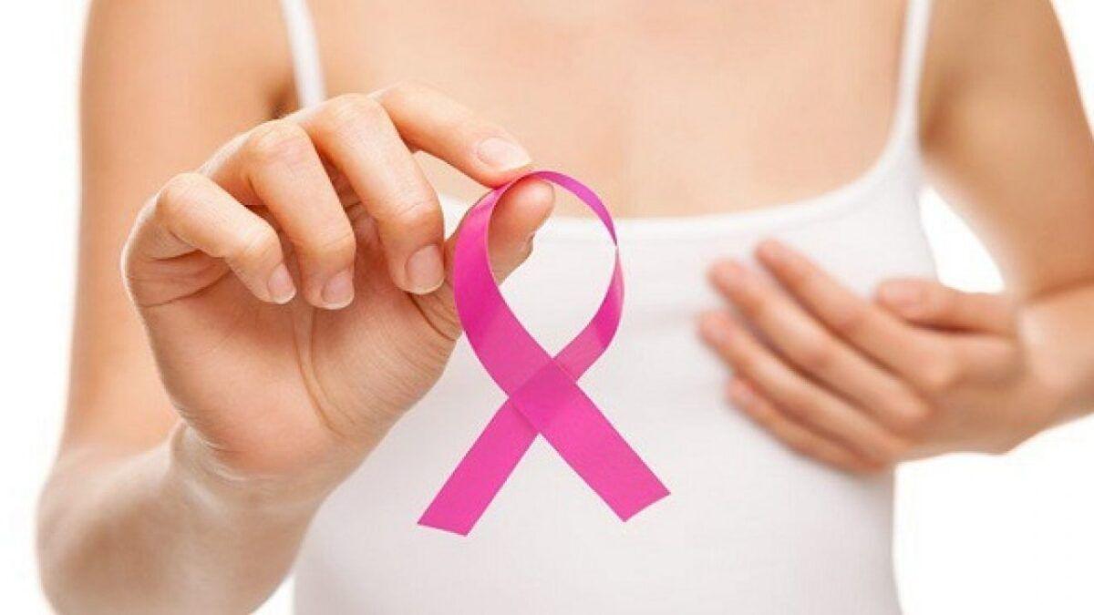 Ung thư vú là bệnh phổ biến ở phụ nữ