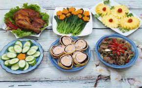 Gợi ý các món ăn tăng sức đề kháng theo thực đơn hàng ngày