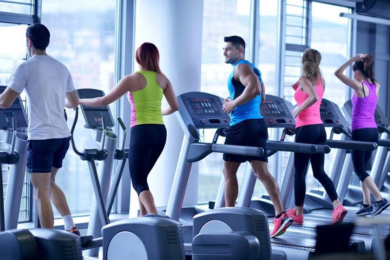 Duy trì chế độ tập luyện thể dục thể thao thường xuyên