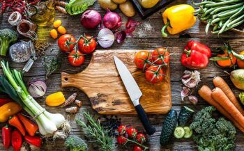 Nên ăn gì để tăng sức đề kháng, đẩy lùi bệnh tật?