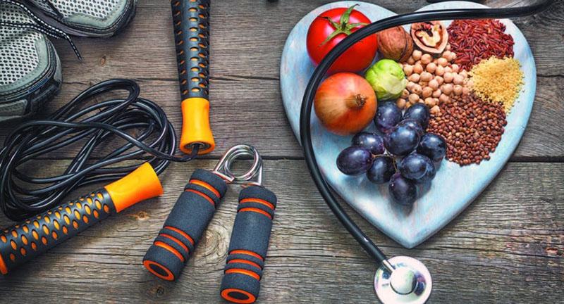 Nâng cao sức đề kháng là phương pháp tốt nhất để bảo vệ sức khỏe