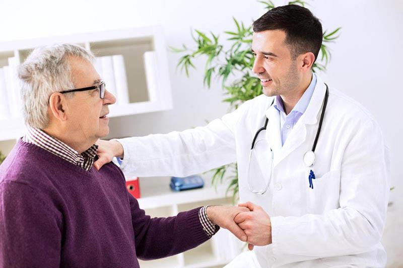 Các marker ung thư có vai trò quan trọng giúp bác sĩ theo dõi quá trình điều trị của bệnh nhân