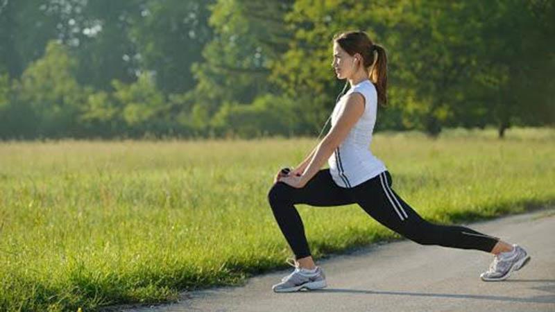 Tăng cường rèn luyện để có sức khỏe ngăn ngừa bệnh tật