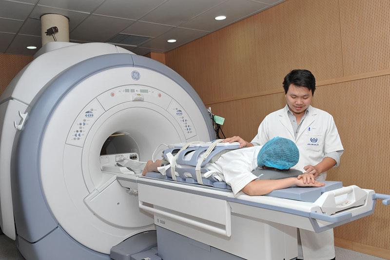 Thực hiện các xét nghiệm là cách phát hiện ung thư vú hiệu quả
