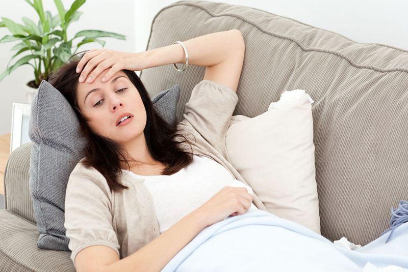 Trong một số trường hợp không mong muốn, việc sử dụng nhóm chất Fucoidan có thể gây ra triệu chứng mệt mỏi, nôn ói
