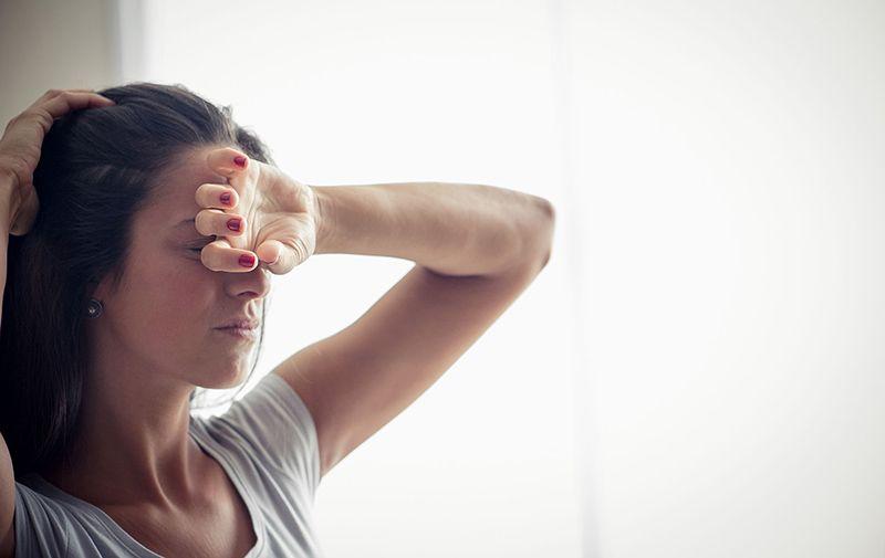 Khi sử dụng thuốc có thể gặp một số tác dụng phụ nhẹ