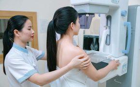 Tầm soát ung thư vú – phương pháp hiệu quả giúp phát hiện ung thư sớm