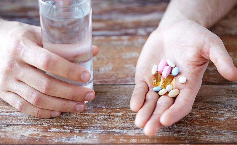 Nếu uống thuốc rối loạn tiêu hóa vẫn không khỏi thì nên đi gặp bác sĩ để kiểm tra chính xác