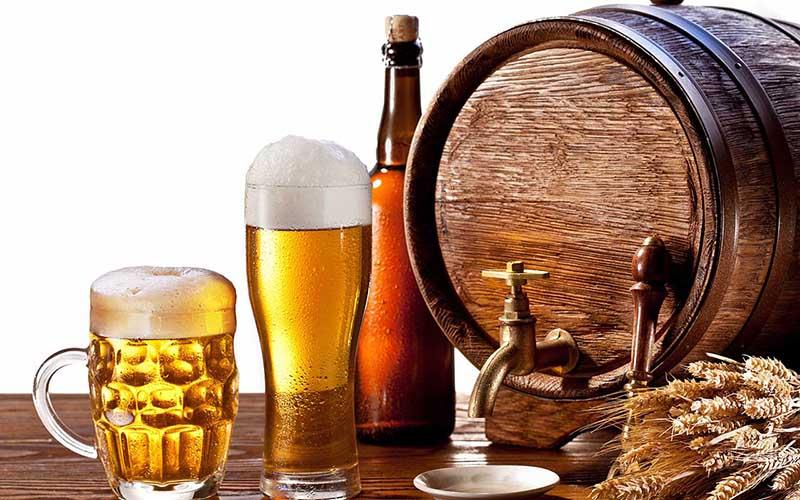 Hạn chế rượu bia để tránh tác động xấu tới sức khỏe