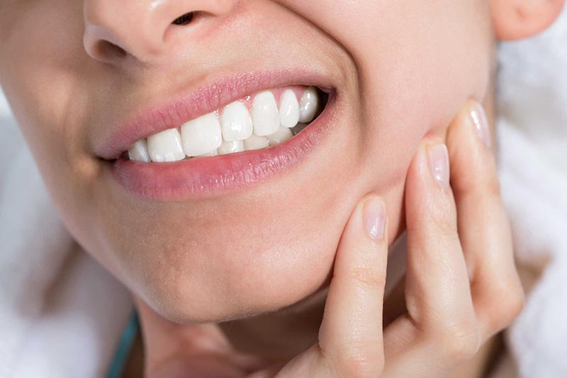 Ung thư khoang miệng có liên quan đến tuổi tác