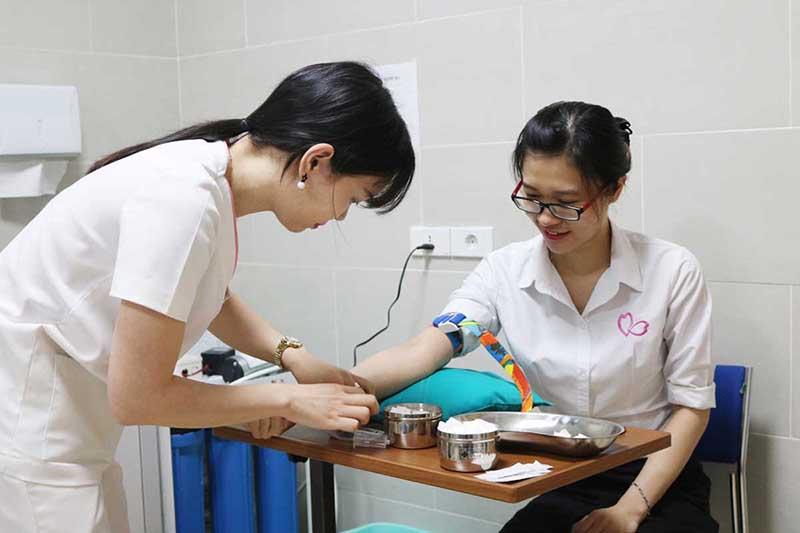 Kiểm tra sức khỏe định kỳ để kịp thời phát hiện bệnh và điều trị hiệu quả