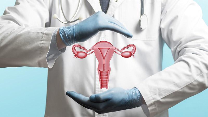 Sinh thiết cũng là phương pháp để bác sĩ xét nghiệm bệnh ung thư cổ tử cung