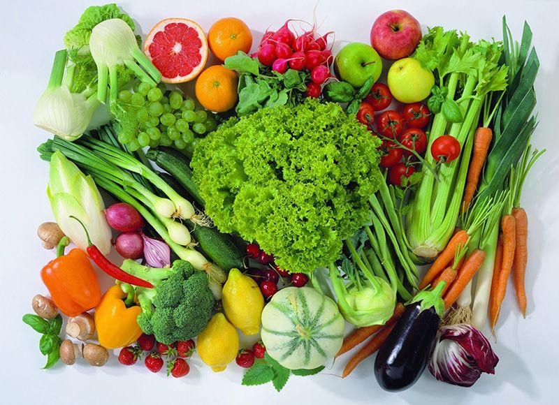 Chế độ dinh dưỡng khoa học là giải pháp tối ưu trong việc điều trị rối loạn mỡ máu