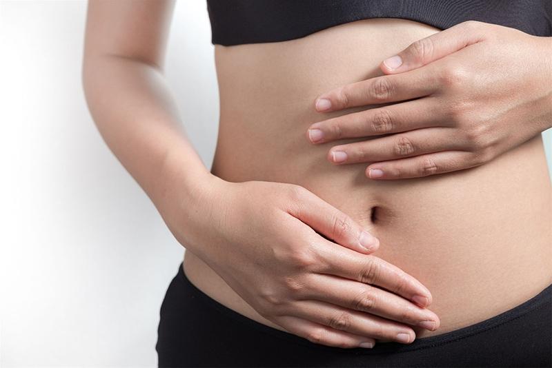 Bị đầy hơi, chướng bụng, gan phình to cũng có thể là dấu hiệu bệnh ung thư gan