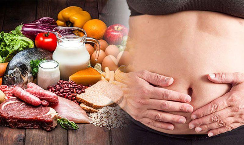 Bị bệnh viêm loét dạ dày tá tràng nên ăn gì?