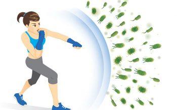 Bật mí những cách để tăng sức đề kháng hiệu quả nhất