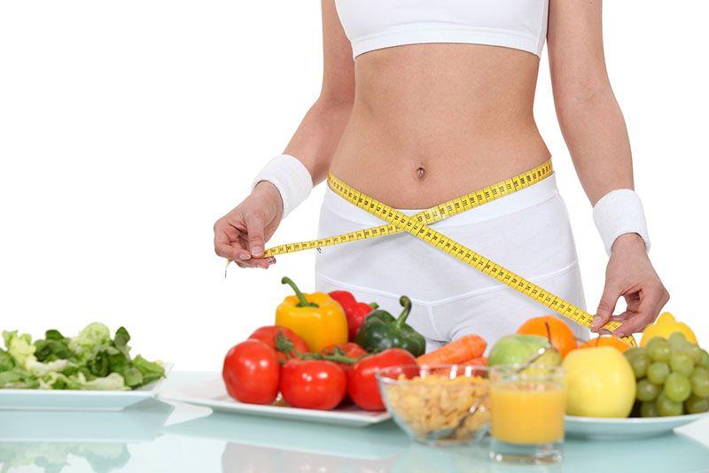 Thực hiện chế độ giảm cân với người béo phì là cách giảm mỡ trong máu hiệu quả hiện nay