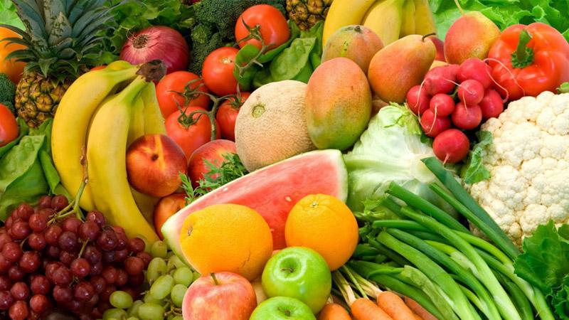 Chế độ ăn nhiều hạt, rau củ giúp giảm nguy cơ mắc ung thư vòm họng
