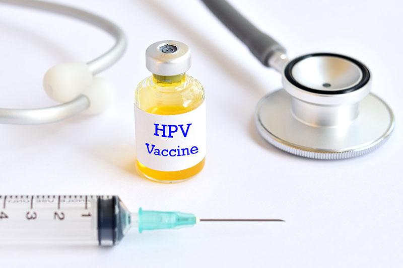 Tiêm phòng vắc xin HPV là cách an toàn và hiệu quả để ngăn ngừa bệnh ung thư cổ tử cung