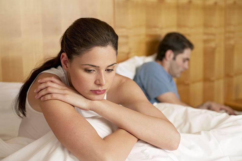 Việc quan hệ tình dục không an toàn có khả năng làm tăng nguy cơ lây nhiễm virus HPV