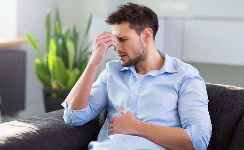 Bệnh trào ngược dạ dày thực quản là một trong số những nguyên nhân làm tăng nguy cơ mắc ung thư thực quản