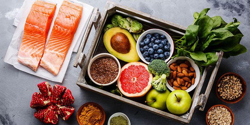 Những loại thực phẩm giúp hạ mỡ máu hiệu quả
